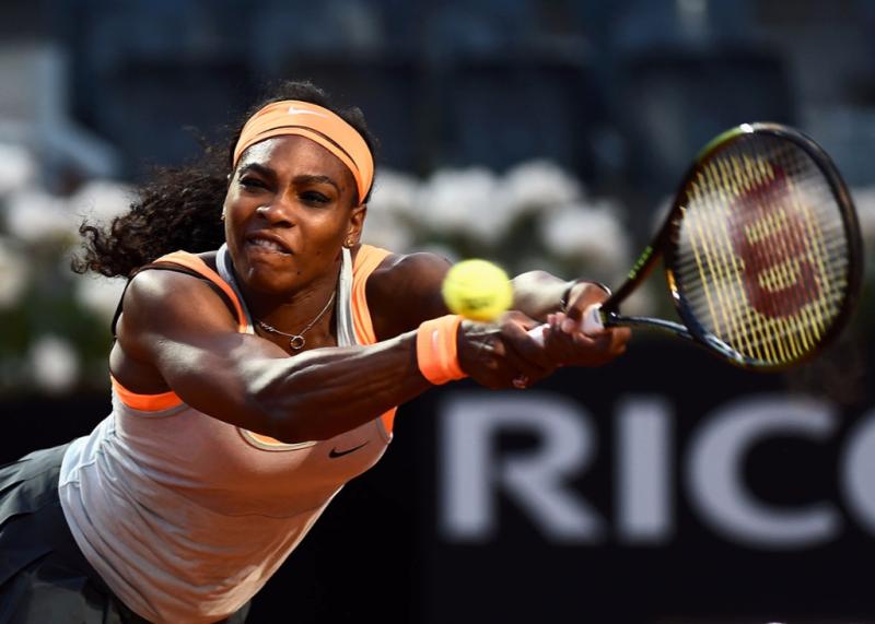 Serena Game - Slate
