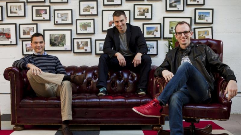Entrepreneur - Airbnb Trio