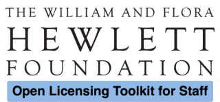 William and Flora Hewlett Foundation Toolkit