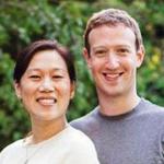 Zuckerberg & Chan