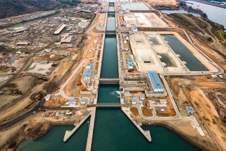 Panama Canal Authority Photo 3