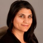 Mona Jhawar