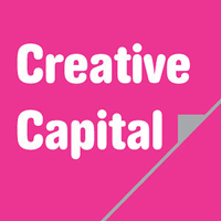 Creative-capital-foundation